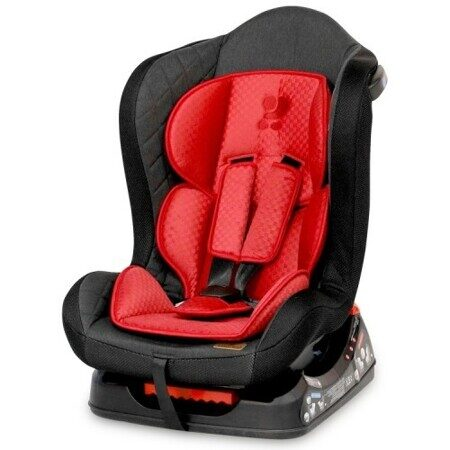 Дет. автокресло Falcon 0-18 kg Red Black арт.10071232040